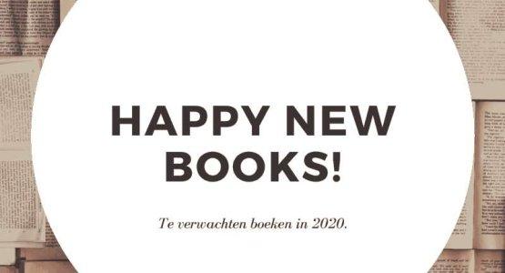 New Year New Books