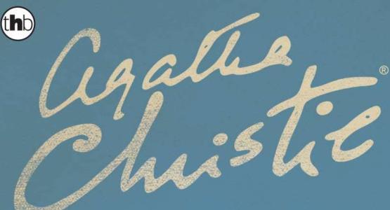 Agatha Christie Reading Challenge