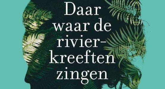 'Daar waar de rivierkreeften zingen'in de top 10 fictie