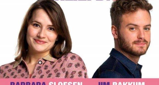 Frederik Brom en Soy Kroon aan cast 'Zwaar Verliefd!2' toegevoegd