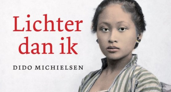 Dido Michielsen wint De Nederlandse Boekhandelsprijs 2020 met 'Lichter dan ik'