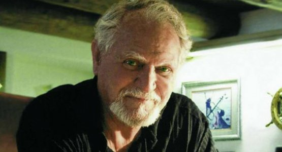Thrillerauteur Clive Cussler overleden