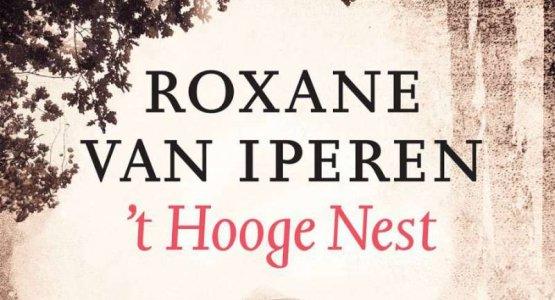 Alle lezingen Roxane van Iperen tot nader orde uitgesteld