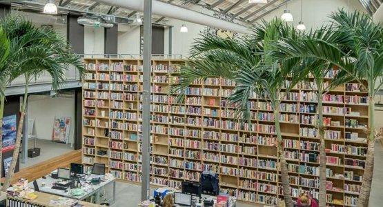 PR stage bij de allerleukste uitgeverij van Nederland