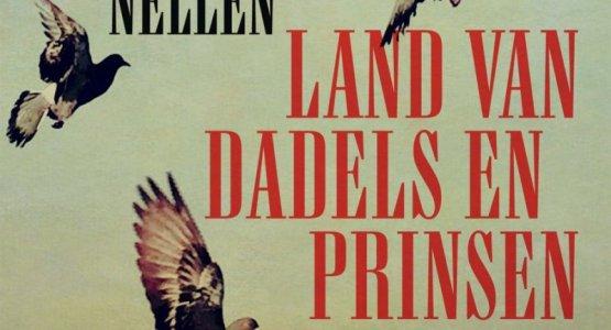 'Land van dadels en prinsen' op shortlist Beste Boek voor Jongeren 2020