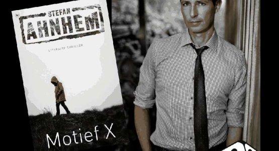 Blogger-interview met Stefan Ahnhem!