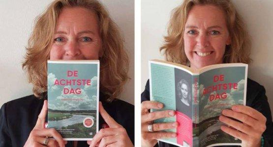 Annemarie Haverkamp wint Anton Wachterprijs 2020 met 'De achtste dag'