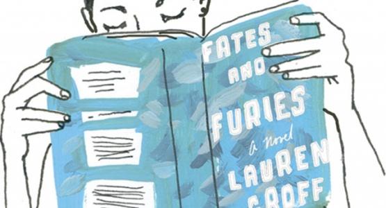 Furie en fortuin in de Washington Post top 10 Best Books of 2015