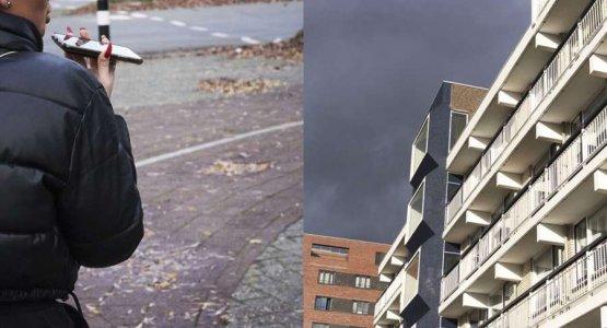 In de armste wijk van Arnhem weten de kinderen niet hoe hun stad eruitziet (artikel voor Vrij Nederland)