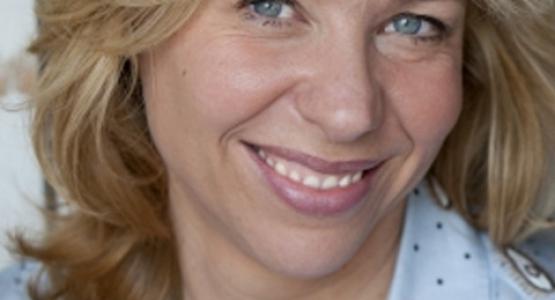 Claudia de Breij ontvangt prestigieuze Louis Davidsring