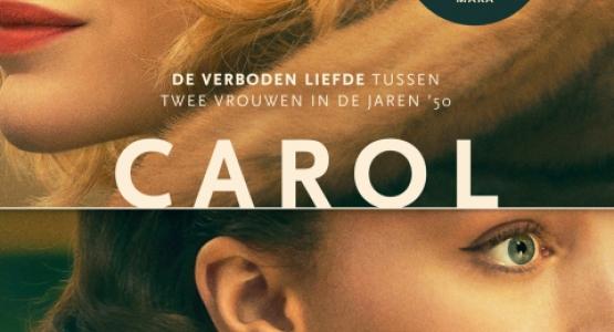 Exclusieve première CAROL – naar het boek van Patricia Highsmith