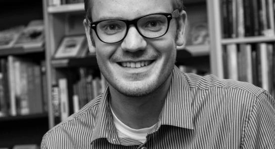 Casper Luckerhof naar Hollands Diep uitgevers