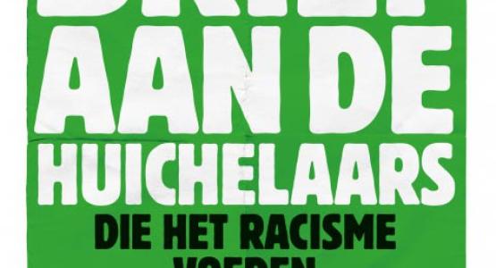 Vanavond bij DWDD: Prem Radhakishun en Sywert van Lienden over laatste essay Charb