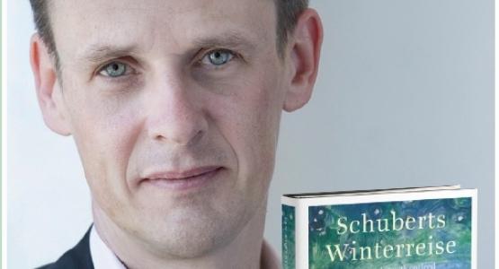 Boekpresentatie Schuberts Winterreise met Ian Bostridge