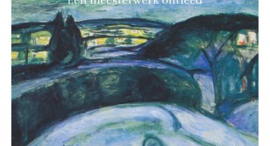 Vijf sterren voor Schuberts Winterreise in de Volkskrant