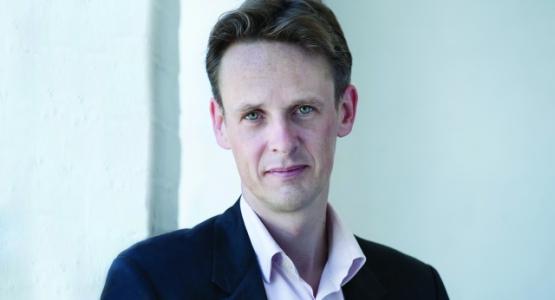 Interview met Ian Bostridge in De Standaard