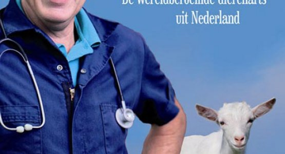 Dokter Pol bezoekt Nederland