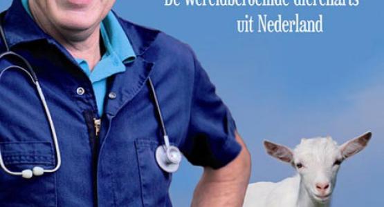 Dokter Pol op 1 in de Bestseller 60