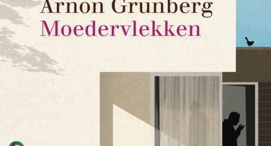 Nieuwe roman Arnon Grunberg verschijnt Moederdag 2016