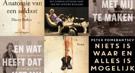 Ebookfestival bij Hollands Diep