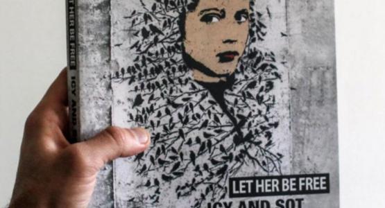 Let Her Be Free van Icy and Sot verschijnt 1 juni in de VS