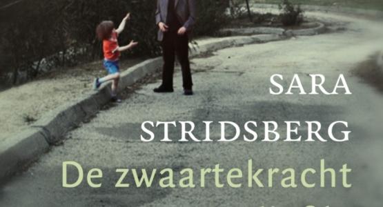Stridsberg ontvangt Selma Lagerlöf Literary Award