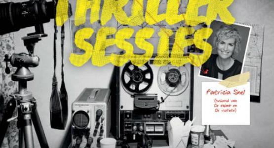 De Thriller Sessies