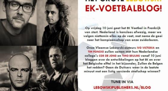 Lees mee met het grote Lebowski EK-voetbalblog!