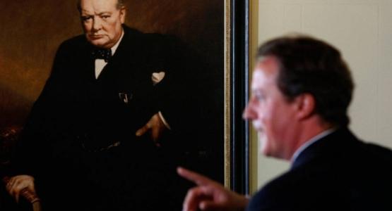 Churchill in beide Brexit-kampen ingezet, wie heeft gelijk?