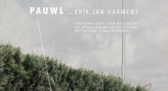 Nieuwe roman Erik Jan Harmens verschijnt in 2017