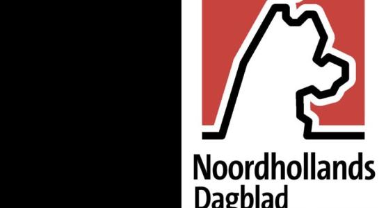 Drie sterren voor 'Ik noem dit poëzie' in Noordhollands Dagblad