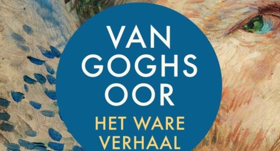 Geheim Van Gogh-boek brengt opzienbarende nieuwe feiten aan het licht