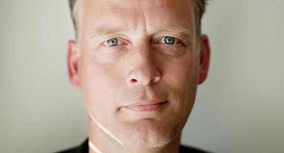 De Slaapservice met Erik Jan Harmens