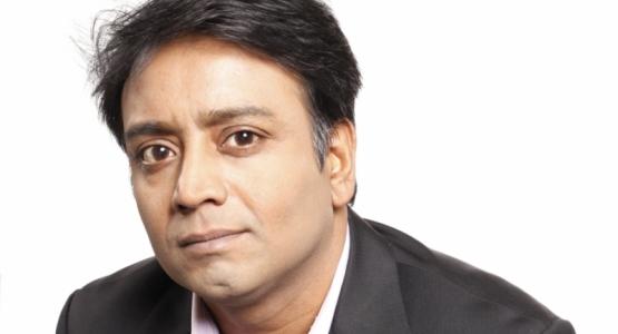 Hollands Diep feliciteert Zia Haider Rahman