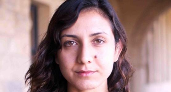 Ottessa Moshfegh op de Man Booker shortlist