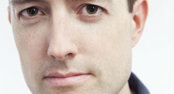 Adam Hasletts 'Denk me weg' op longlist van de National Book Awards