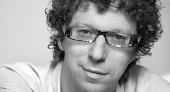 Arnon Grunberg op shortlist ECI Literatuurprijs 2016
