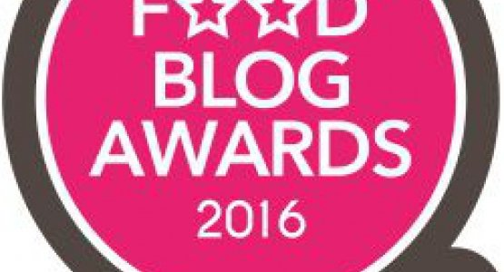Hoera! Genomineerd voor 'Beste Foodblogger Kookboek' met maar liefst zes titels!