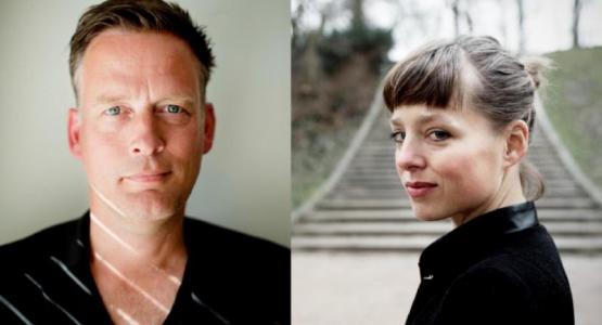 Read My World met Erik Jan en Anneke