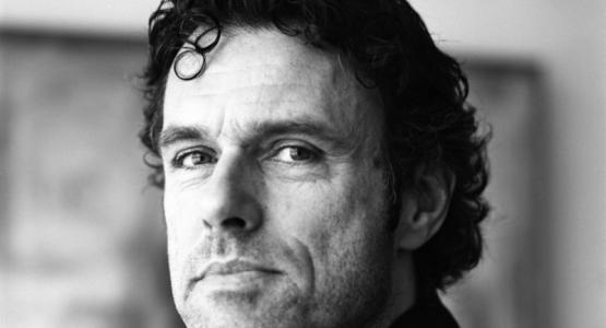 Auke Kok schrijft biografie van Johan Cruijff