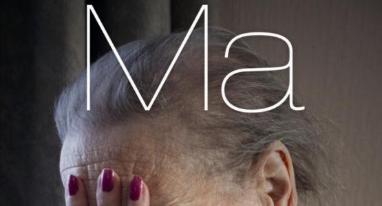 Jan Slagter votes 'Ma' van Hugo Borst voor de NS Publieksprijs 2016!
