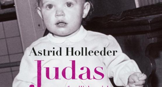 Judas op #1 in Bestseller Top 60
