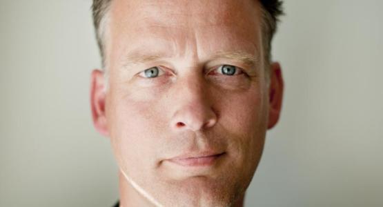 Slaapservice Erik Jan Harmens bij Opium op 4