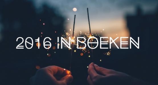 2016: De beste boeken