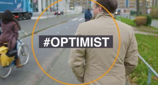 Wat inspireert Alexander Pechtold? #optimist