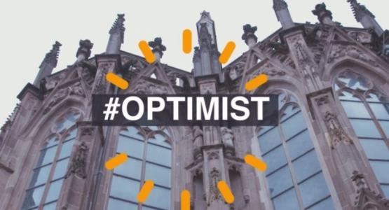 Wat inspireert Alexander Pechtold -II #Optimist