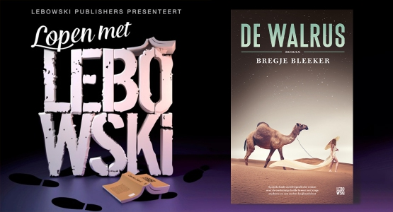 Bregje Bleeker over 'De Walrus' - Lopen met Lebowski #3