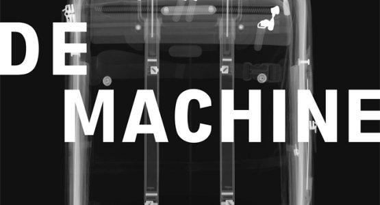 Half november verschijnt 'De Machine - In de ban van Booking.com' van Stijn Bronzwaer, Joris Kooiman en Merijn Rengers