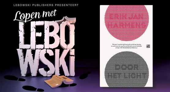 Erik Jan Harmens over 'Door het licht' - Lopen met Lebowski #8