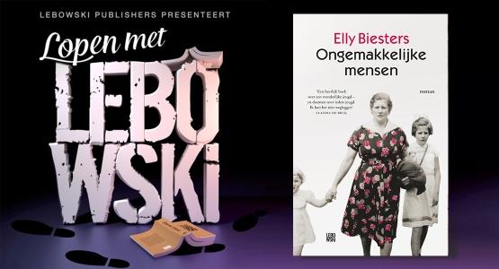 Elly Biesters over 'Ongemakkelijke mensen' - Lopen Met Lebowski #1